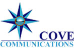 Recent Client: Cove Communications